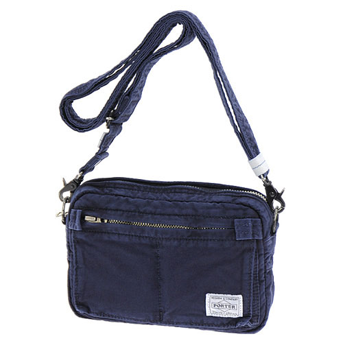 PORTER / DEEP BLUE / SHOULDER BAG