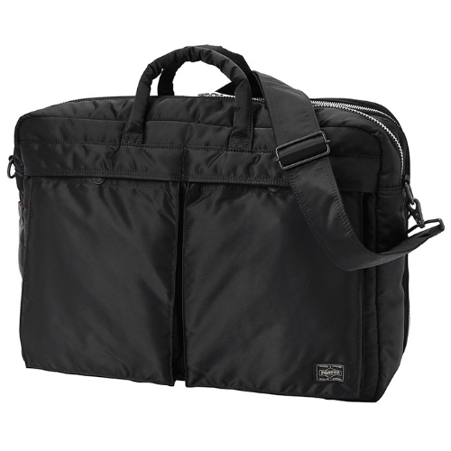 PORTER / TANKER / 2WAY OVERNIGHT BRIEFCASE