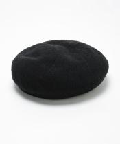 メッシュベレー帽