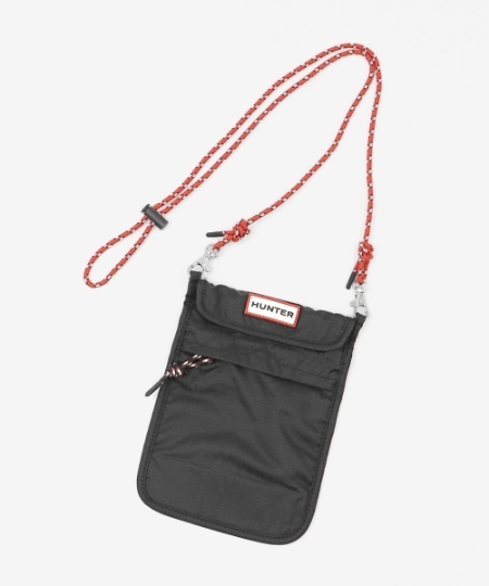 HUNTER PACKABUL PHONE POUCH