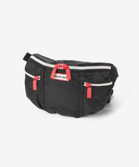 HUNTER NYLON BUMBAG
