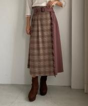 フリンジスイッチングスカート