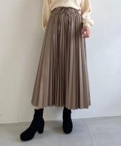 アソートプリーツスカート