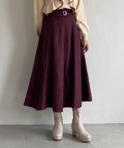オトナフレアースカート