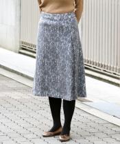 ボンディングレーススカート