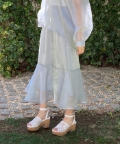 ☆スパークリングエアリースカート