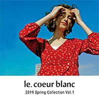 2019 Spring Collection vol.1