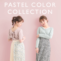 PASTEL COLOR COLLECTION