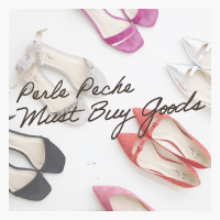 Perle Peche MUST BY GOODS