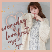 everyday love knit♡