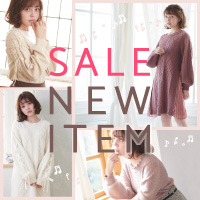 SALE NEW ITEM
