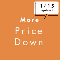 < 1/15 UPDATE > More Price Down