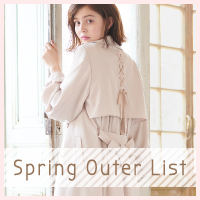Spring Outer List