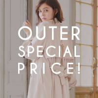 OUTER SPECIAL PRICE!