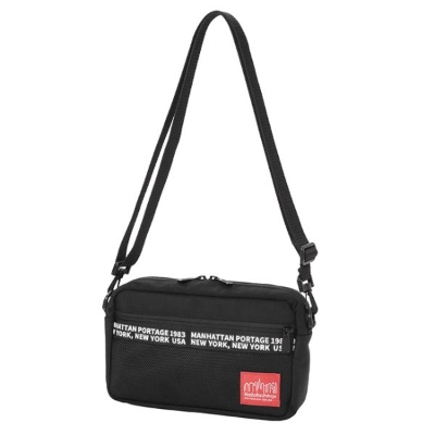 Jogger Bag Double Typeset