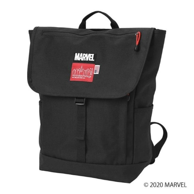MARVEL Collection 2020SS Washington SQ Backpack