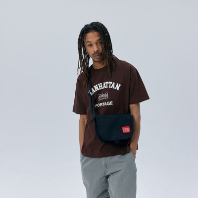 St.Marks Shoulder Bag