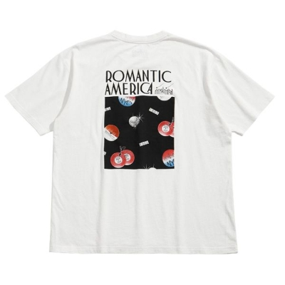Short Sleeve Print T-Shirt