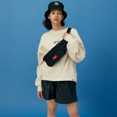 Alleycat Waist Bag Flight Nylon