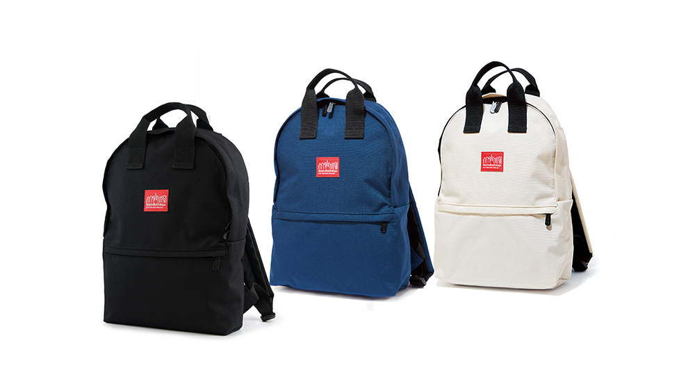 2016SS新作 Governors Backpack発売