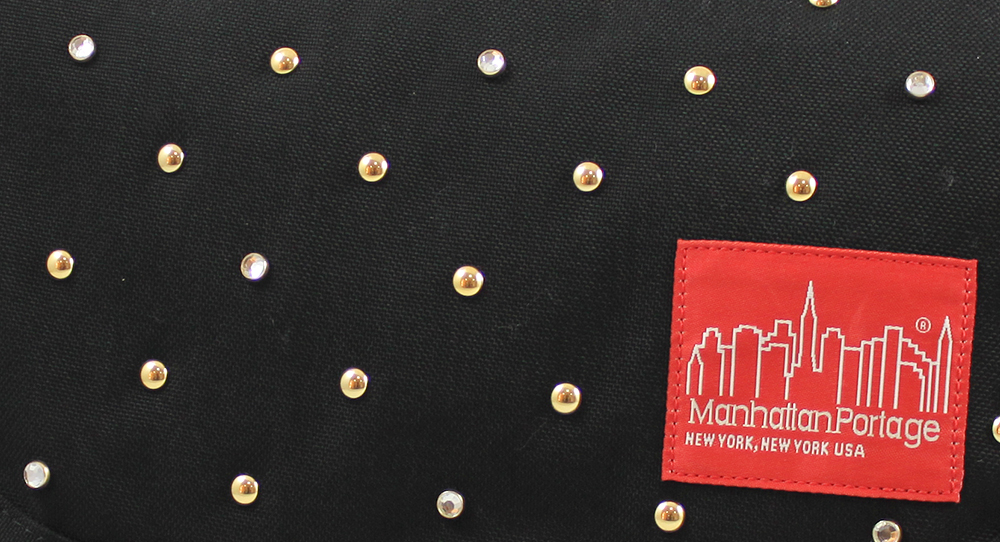 Manhattan Portage POP UP Open