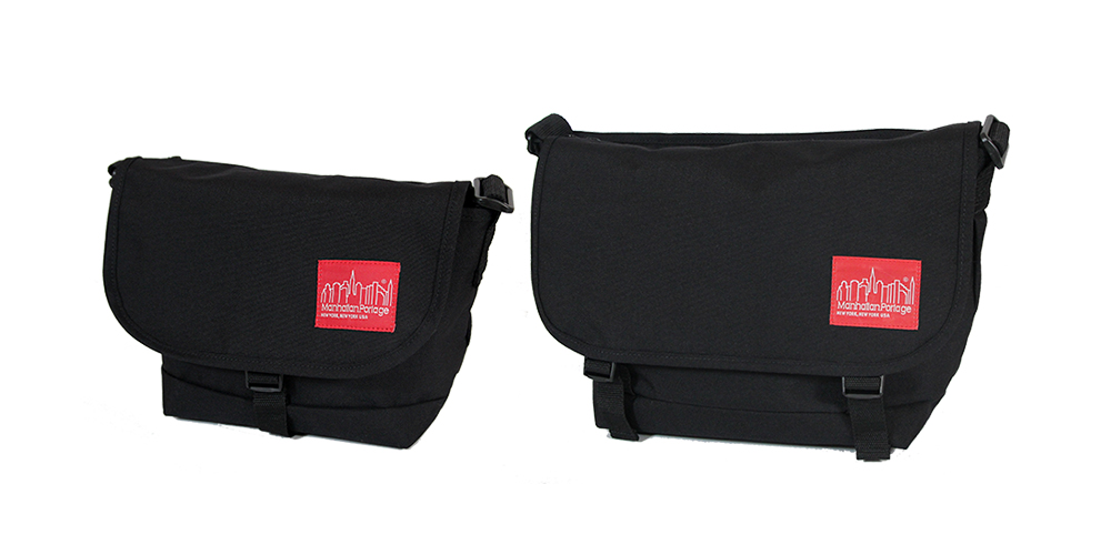 Buckle NY Messenger Bag【Online Limited】 発売