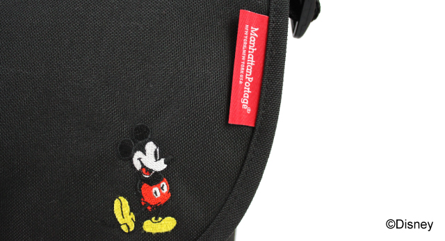 Mickey Mouse Embroidery発売