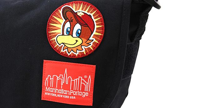Manhattan Portage × RAKUTEN EAGLES限定モデル発売