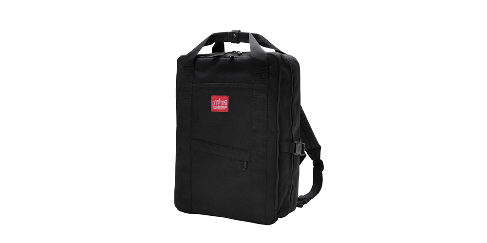 2018-19 FW 新作 Abingdon Square Backpack 発売