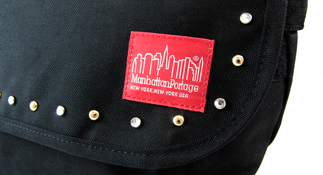 Manhattan Portage YOKOHAMA JOINUS Open