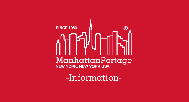 ​Manhattan Portage NAMBA×T-terrace 500円クーポンキャンペーン