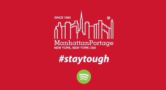#staytough Playlist