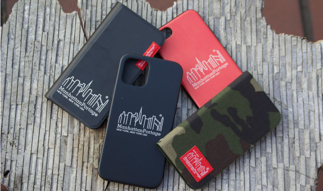 2020-21FW 新作 iPhone Case/AirPods Case発売