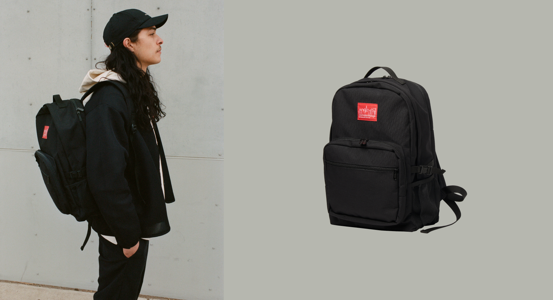2021SS 新作 【Townsend Backpack】発売