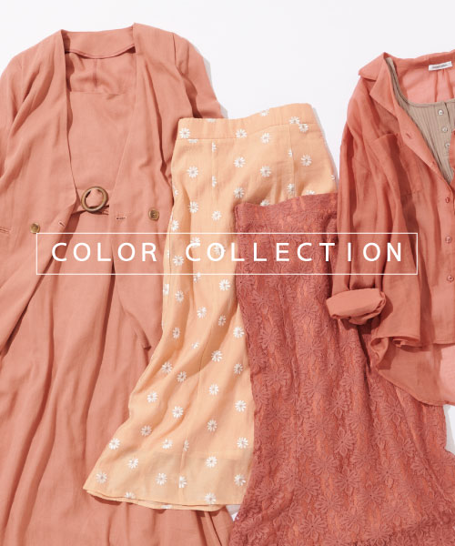 summer color collection