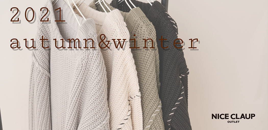 【NICE CLAUP OUTLET】