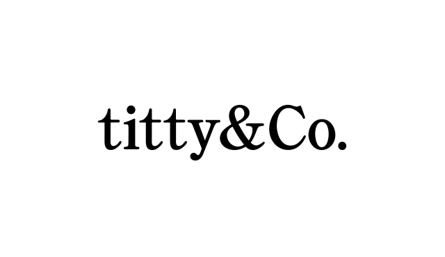 titty&Co. ONLINE STORE