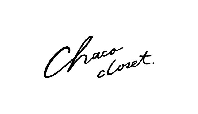 Chaco closet [チャコクローゼット] 公式オンラインストア
