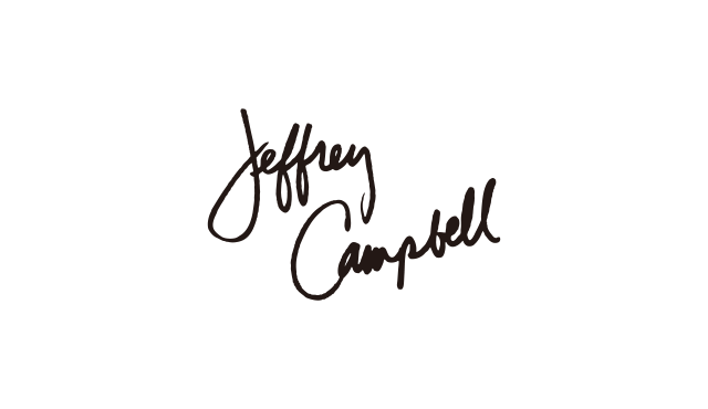 Jeffrey Campbell OFFICIAL ONLINE STORE