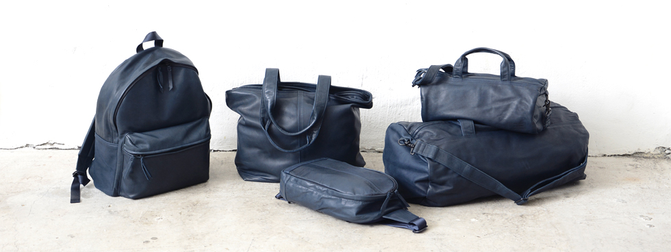 8d4907634db2 2016AW New Item PORTER FRANK the popular leather series will be having new  color and new styles.