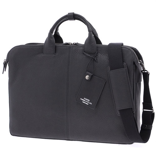 PORTER / PORTER WITH / 2WAY BRIEFCASE