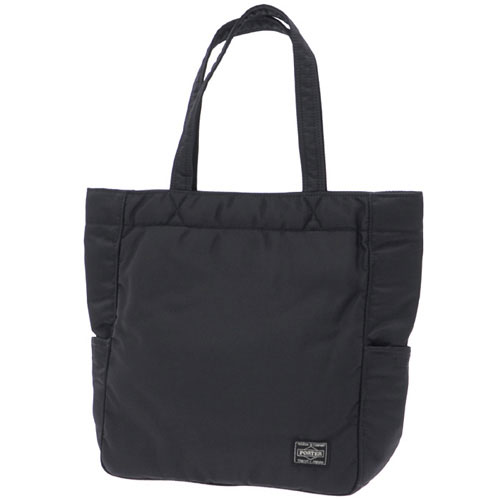 PORTER / CREAM / TOTE BAG