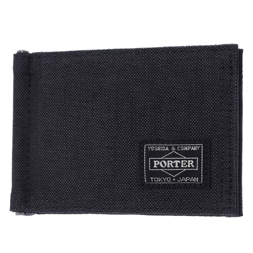 PORTER / PORTER SMOKY / MONEY CLIP