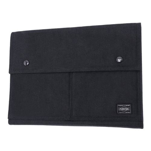 PORTER / PORTER SMOKY / DOCUMENT CASE