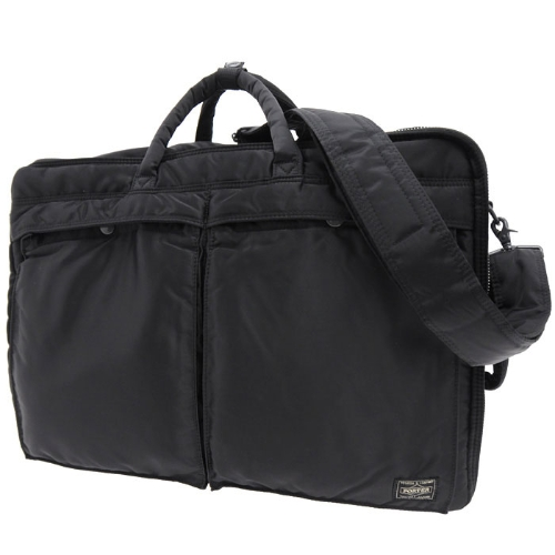 PORTER / TANKER / 3WAY BRIEFCASE