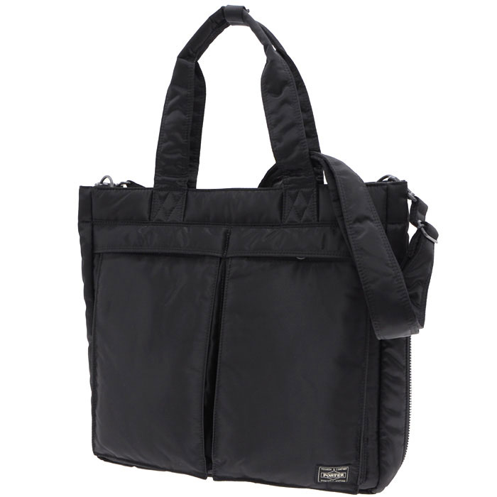 TANKER   2WAY TOTE BAG   YOSHIDA   CO., LTD. 47a2f33fc3