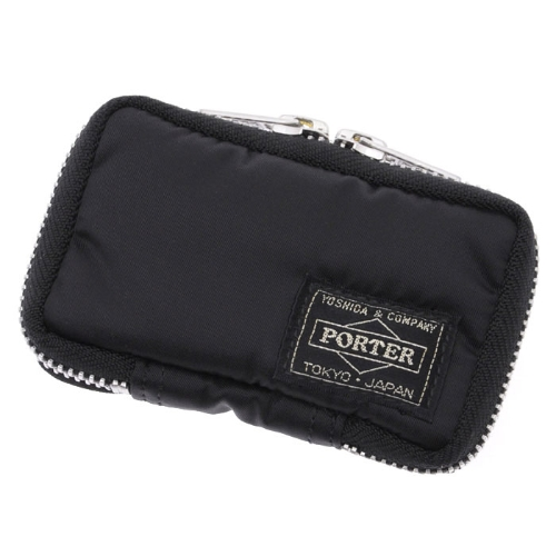 PORTER / TANKER / KEY CASE