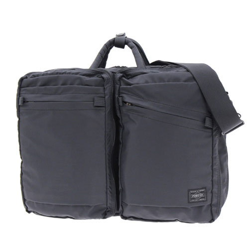 PORTER / LAYER / 3WAY BRIEFCASE