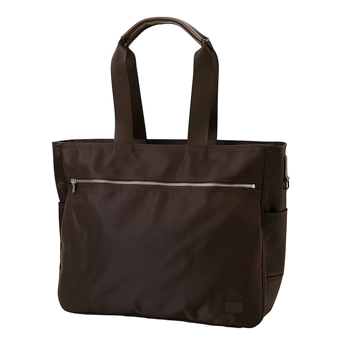 9baf344bb1 Total series consisted of casual bags and business items for people in wide  age range