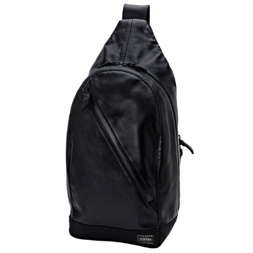 PORTER / PORTER ZOOM / SLING SHOULDER BAG